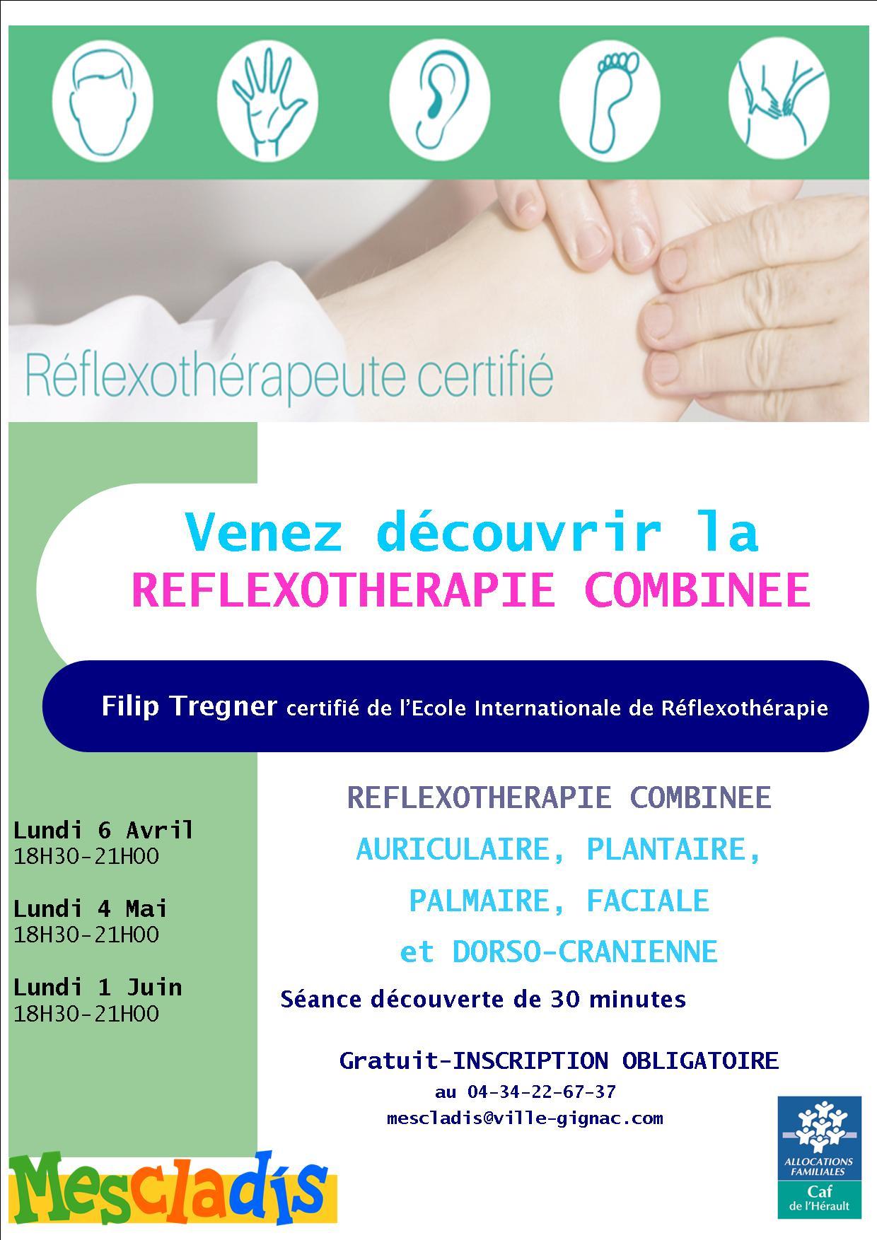 atelier reflexo therapie